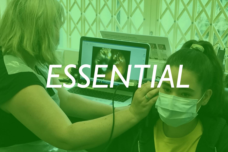 Essential Care Plan