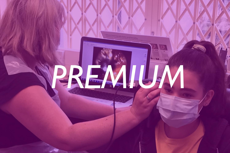 Premium Care Plan