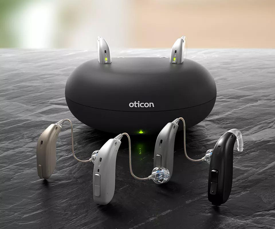 Oticon Opn S™